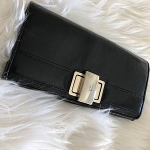 Kate Spade Classy Black Wallet